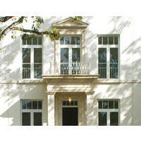 CGI Windows and Doors image | 238SN Sentinel Casement Impact Resistant Windows