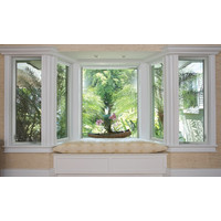 CGI Windows and Doors image | Targa Fixed Windows