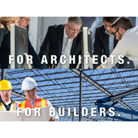 Architects and Builders image