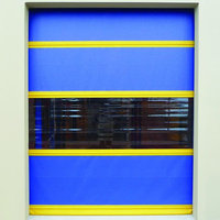 Roll-Up or Sliding Door image