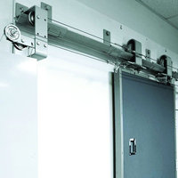 Electro-Mechanical Door Operators image