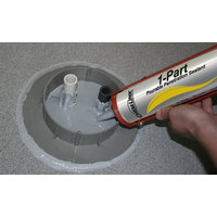 1-Part Pourable Roofing Sealant image