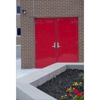 Chem-Pruf Door Co. image | Standard Doors