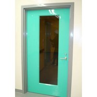 Pharmaceutical Doors image
