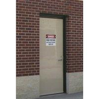 Chem-Pruf Door Co. image | Ballistic Doors