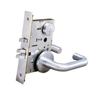 Locksets image