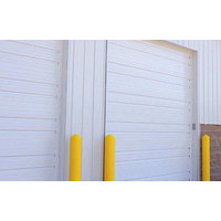 Ribbed Steel Pan & Pan-Insulated Doors image
