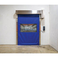 Vinyl Doors image
