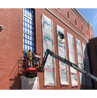 Commercial and Residential Window Restoration image