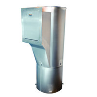 CHUTES International image | Trash Chutes
