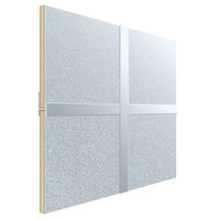 Prefinished Architectural Panels image