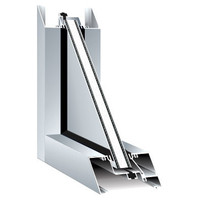 Water Resistant Glazing Panels image