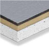 Fire Resistant Glazing Panels image