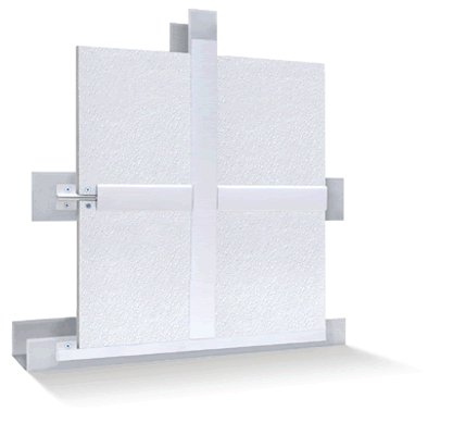 Sanitary Wall & Ceiling Panels