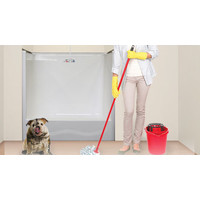Utility/Pet Shower image