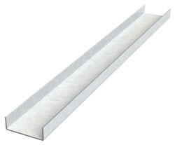 Clarkdietrich Building Systems Metal Drywall Studs