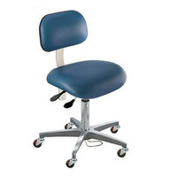 Cleatech image | Cleanroom Chairs | Cleanroom Stools