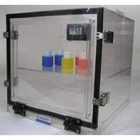 Plastic Single Chamber Desiccator Cabinets 1400 Series image