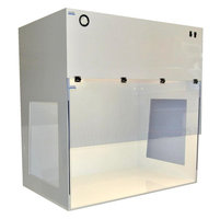 Vertical Laminar Flow Hoods- Economical Clean Bench image
