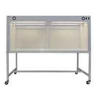 Horizontal Laminar Flow Hoods Clean Bench image