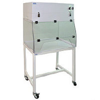 Ductless Fume Hoods- Portable image
