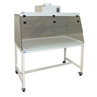 Ducted Fume Hoods - High Clearance image