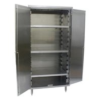 Cleanroom Storage Cabinets image