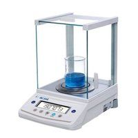 Analytical Balances image