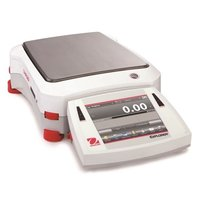 Ohaus Analytical and Precision Balances image