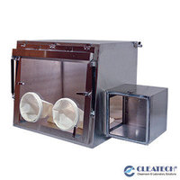 Stainless Steel Glove Boxes 2800 Series image