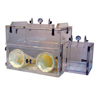 Vacuum Glove Box 2700 Series image