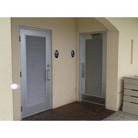 Stile & Rail Door image