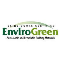 Cline Aluminum Doors, Inc. image | Enviro Green