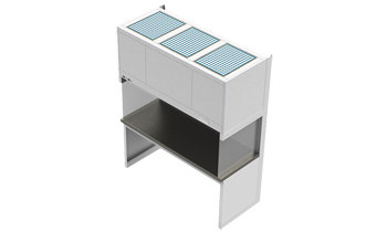 Vertical Flow Clean Benches