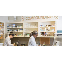 Compounding Pharmacies image