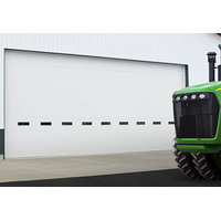 Polystyrene Insulated Steel Doors - Energy Series image