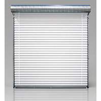 ROLL-UP SHEET DOORS image
