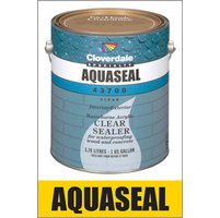 Clear Sealers -  AquaSeal Waterborne Clear Acrylic Sealer  image