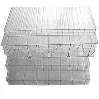 Heat Controller Multi-wall Polycarbonate Sheets image
