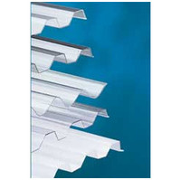 Corrugated Sheets image