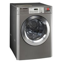 LG Commercial Washers for Card- & Coin-Operated Laundries image