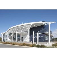 Jacksonville Greyhound Terminal image