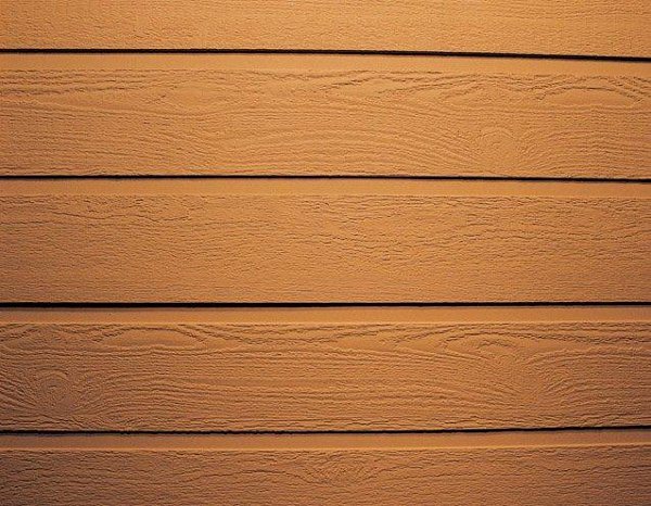 Channel Rustic Wood Siding: FSC Certified Wood & Building Materials