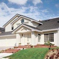 TruWood® Sure Lock™ Lap Siding image