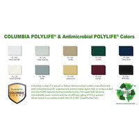 Columbia PolyLife Stock Colors image