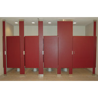 PolyLife® Toilet Partitions image