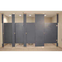 Terra core® Phenolic Toilet Partition image