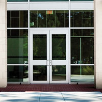 Wide Stile Heavy Duty Doors image