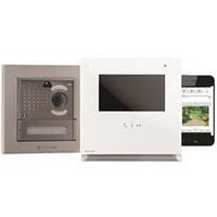 VIP Kit With Icona Monitor With WIFI/3G/4G Remote APP  image