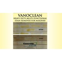Masonry Cleaner image